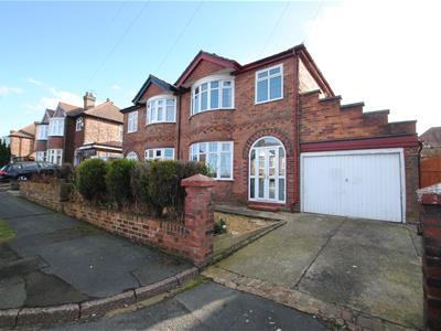 Stetchworth Road, WALTON, Warrington, WA4