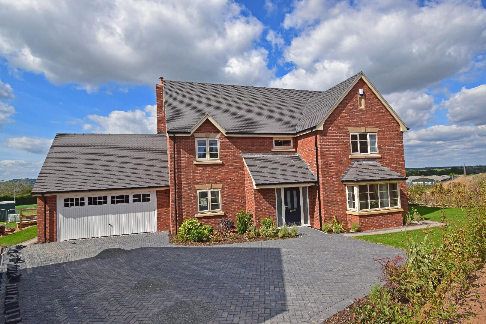 (Plot 1) 5 Peachley Court Close, Lower Broadheath, Worcester, WR2 6SA