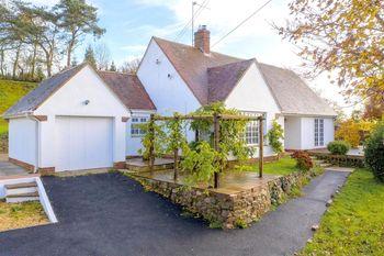 Yarford Lodge, Yarford, Kingston St Mary, Taunton, Somerset, Ta2 8an, Kingston St Mary, Taunton
