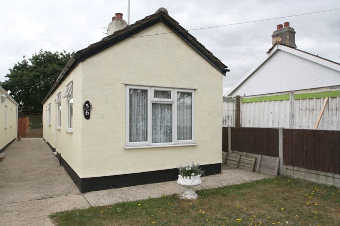 Woodcutters Avenue, Leigh-on-Sea, Essex, SS9