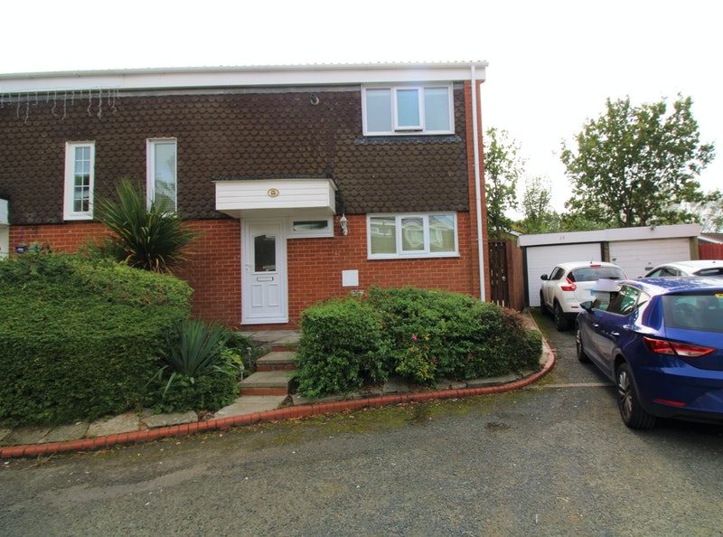 Leeswood, Skelmersdale, Cheshire, WN8
