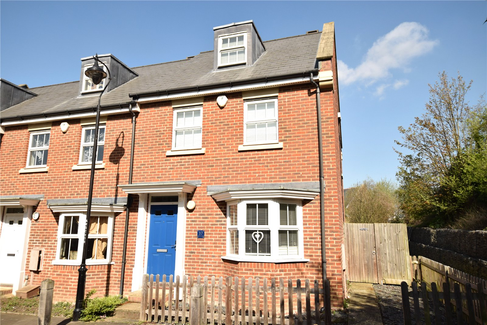 Reed Court, Greenhithe, Kent, DA9