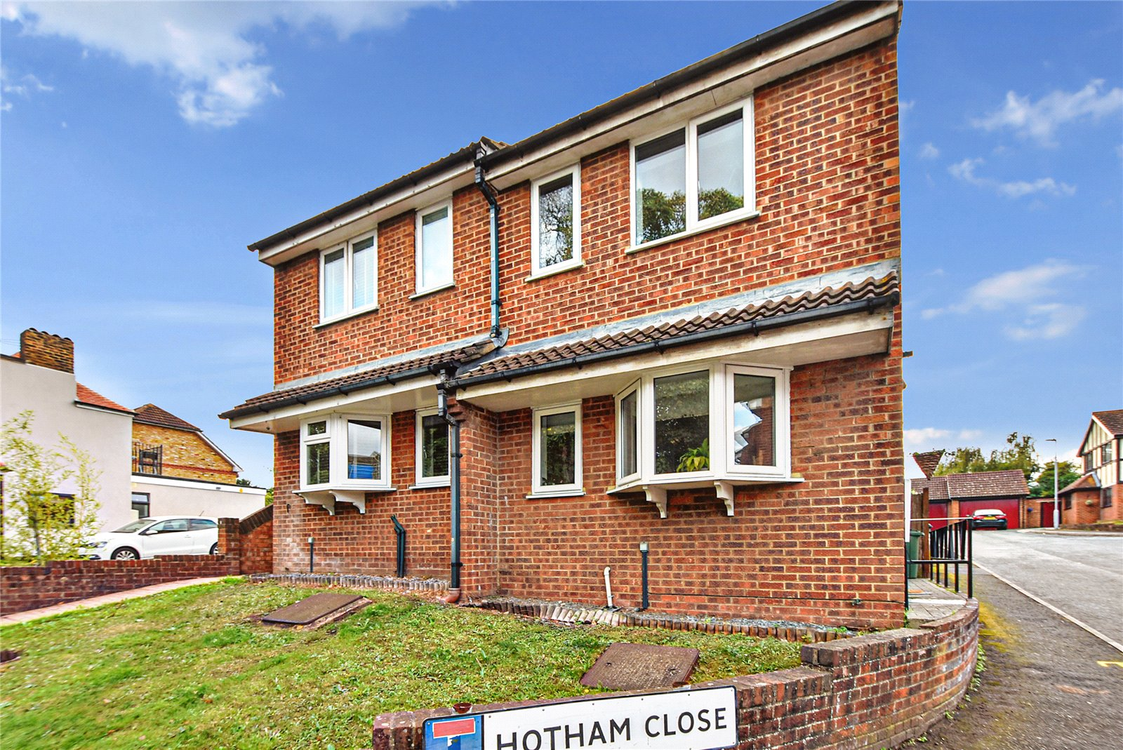 Hotham Close, Sutton At Hone, Dartford, Kent, DA4