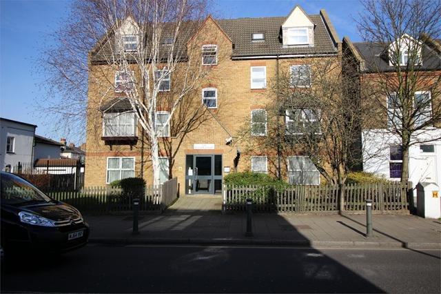 Taylor Court, 67 Elmers End Road, Anerley, London
