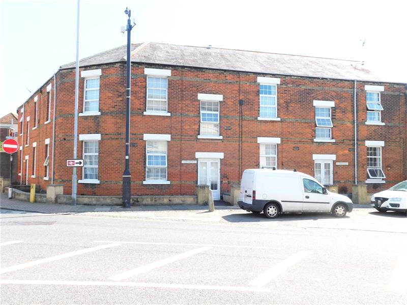 Fountain Court, Wellington Road, Harwich, Essex, CO12