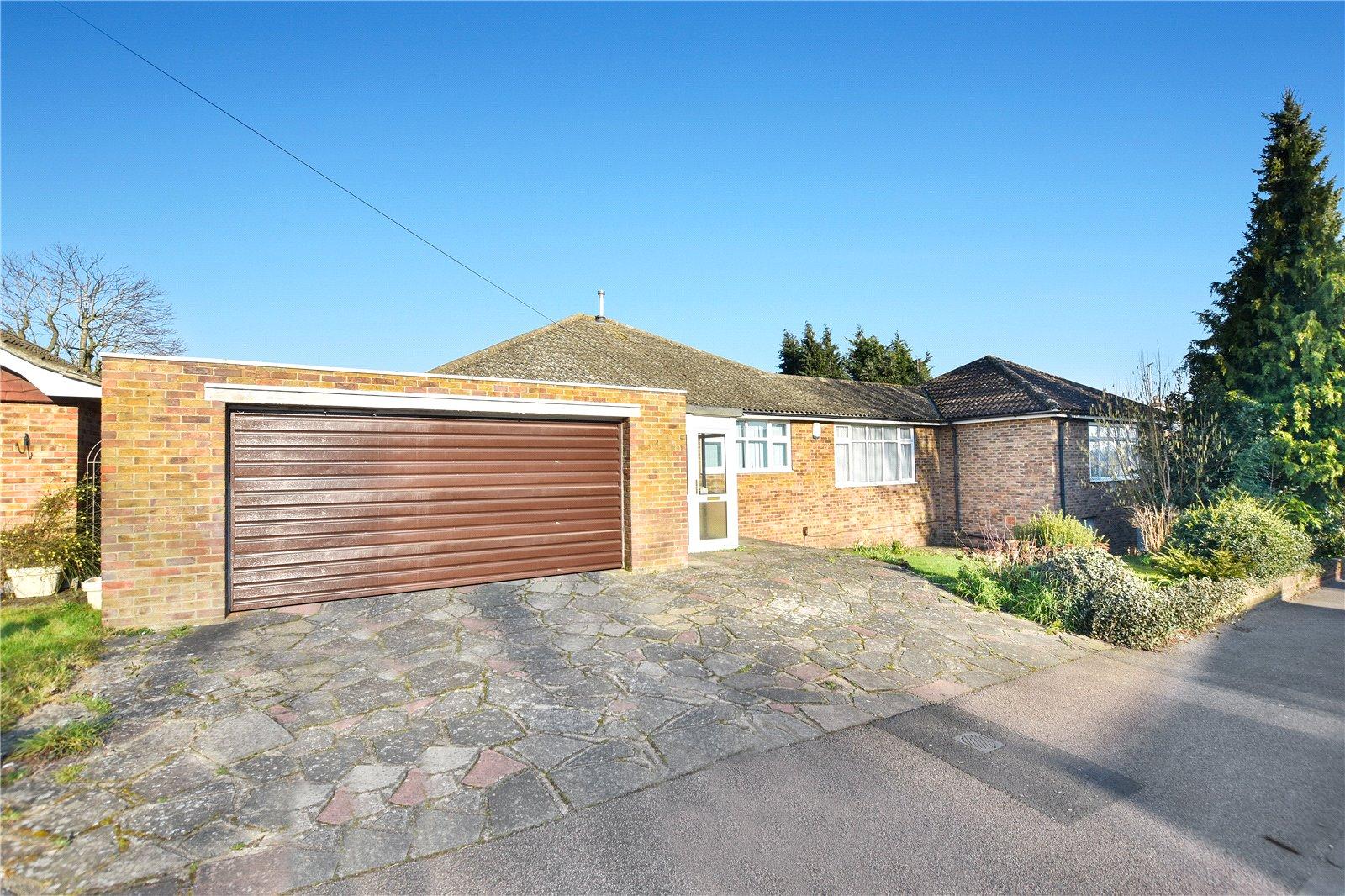Summerhouse Drive, Joydens Wood, Kent, DA2