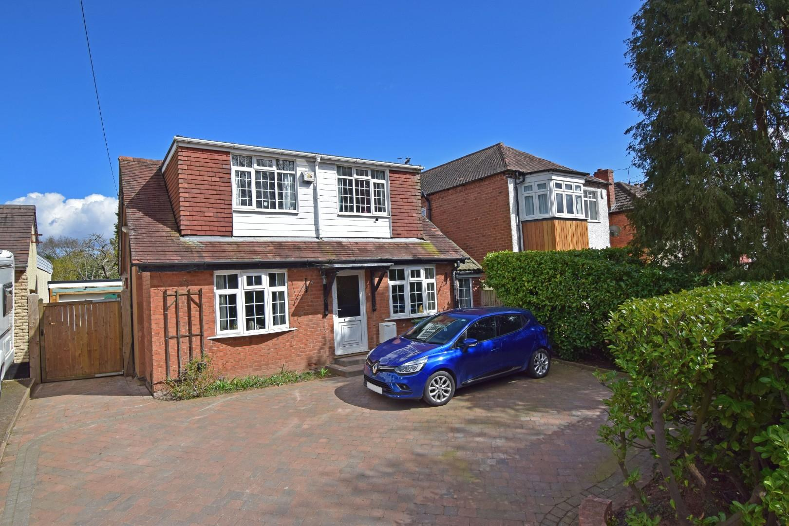 9 Linehouse Lane, Marlbrook, Bromsgrove, Worcestershire, B60 1HR