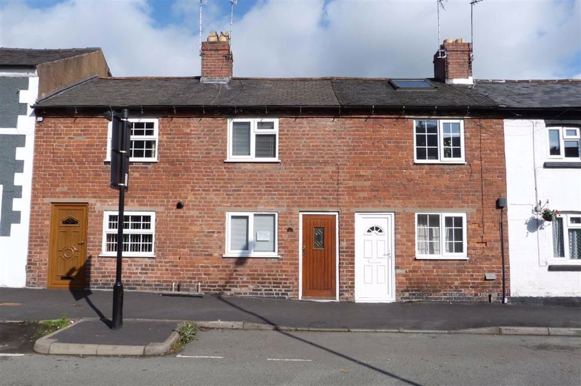 Upper Brook Street, Oswestry, SY11