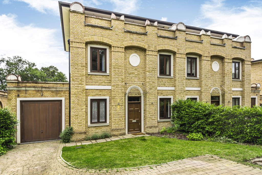 Clarence Park Crescent, Stanmore HA7