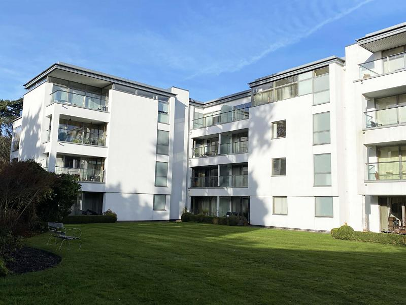 Apartment 11, The Point, Aylestone Hill, Hereford, HR1 1GW