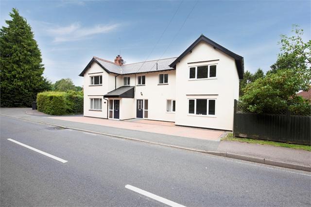 Ashford Hill Road, Headley, Thatcham, Hampshire
