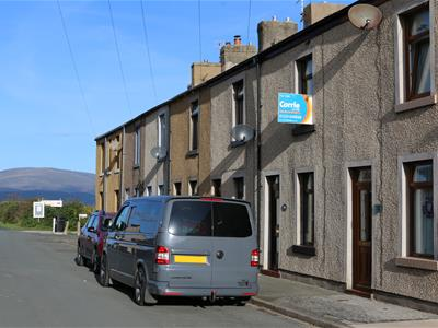 Duddon Road, Askam-In-Furness