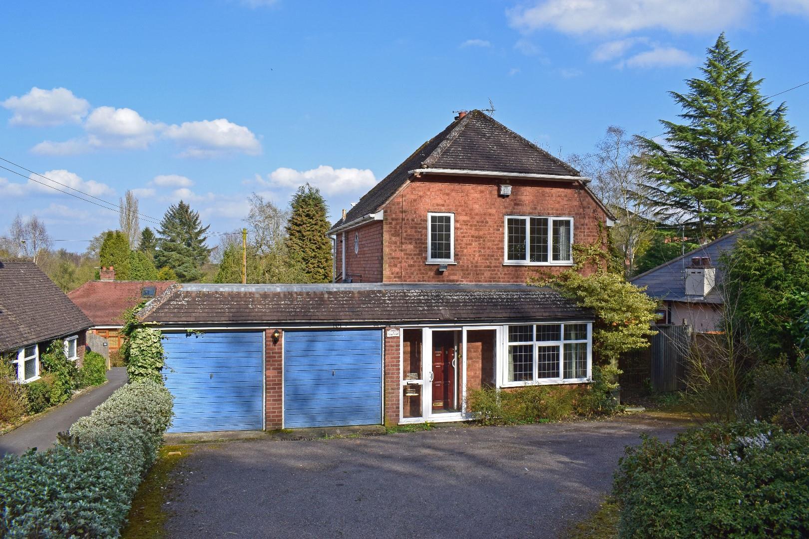 101 Barnt Green Road, Cofton Hackett, B45 8PH