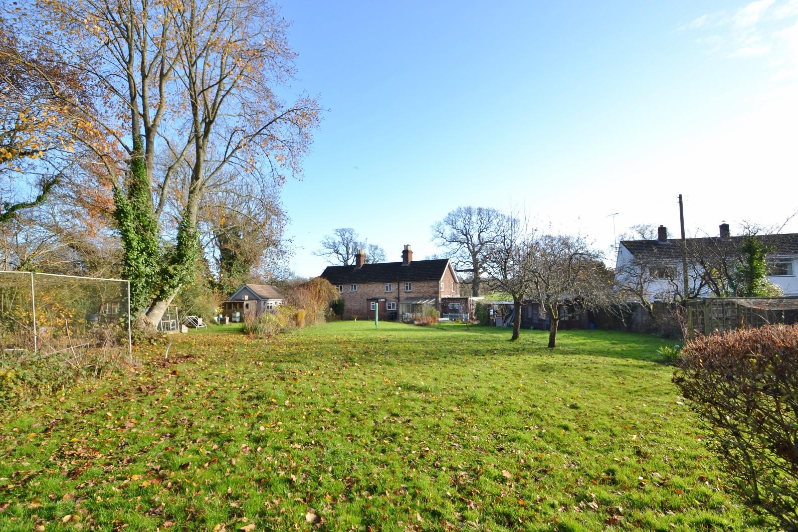 Dogdean, Wimborne
