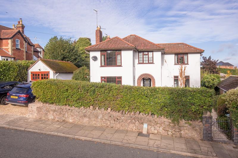 Blackmore Road, Malvern