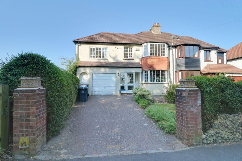 Riddlesdown Road, Purley