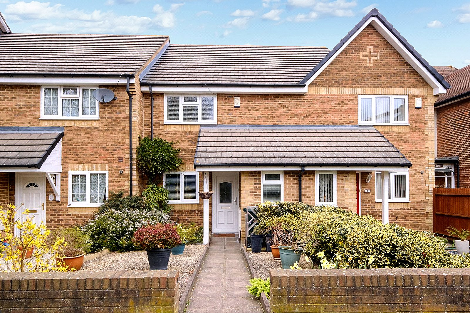 Hedge Place Road, Greenhithe, DA9