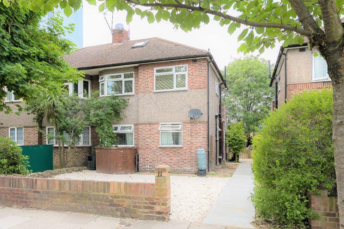 Amyand Park Road, Twickenham