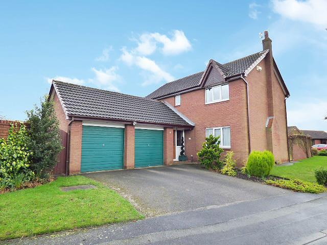 Carrington Close, Birchwood, Warrington WA3 7QA