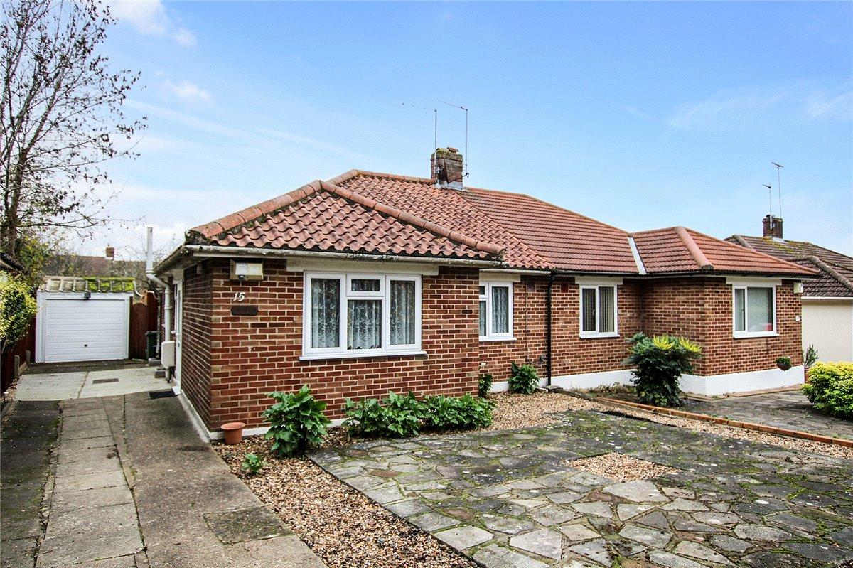 Melrose Crescent, South Orpington, Kent, BR6