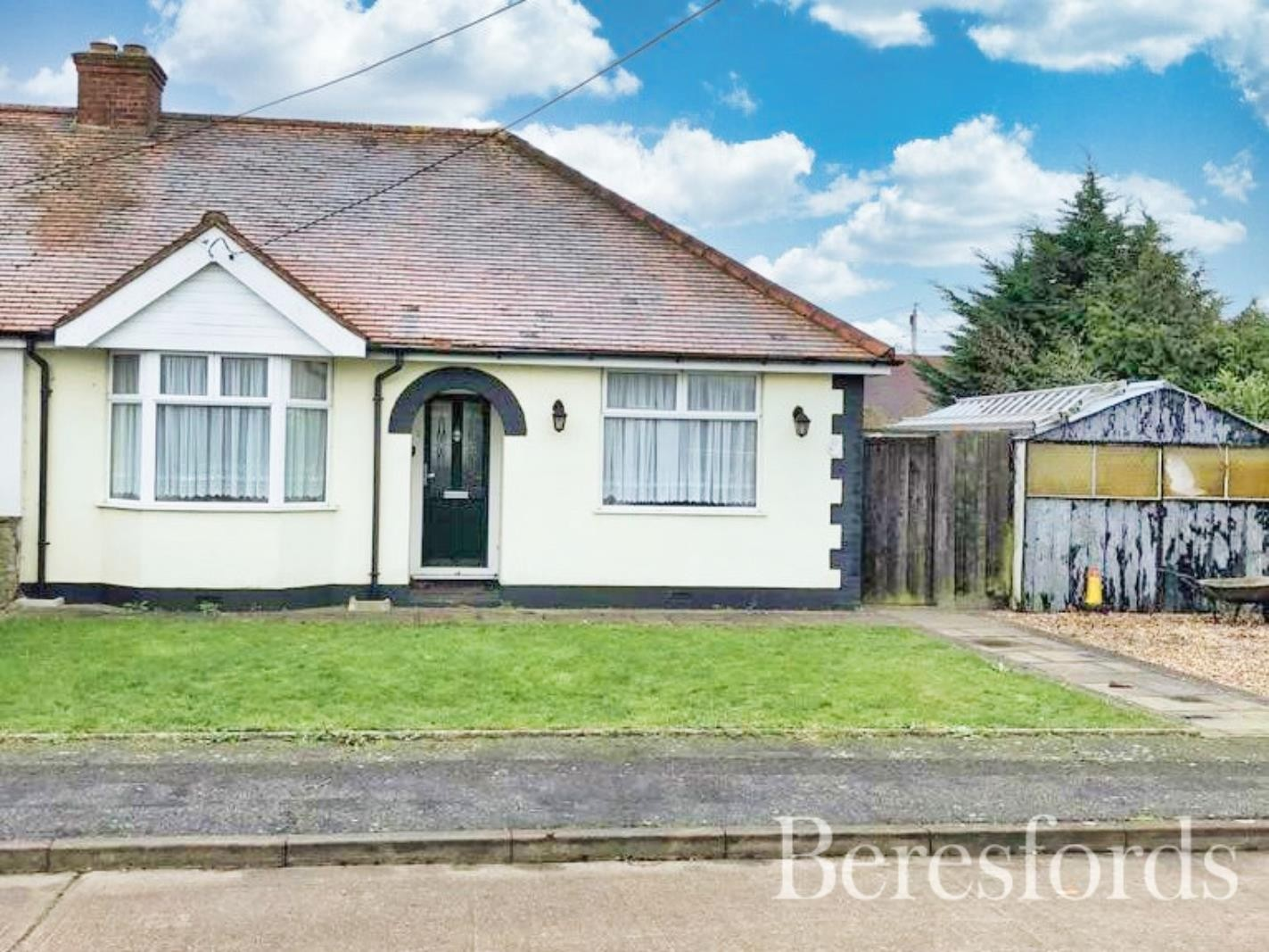 Cheelson Road, South Ockendon, Essex, RM15