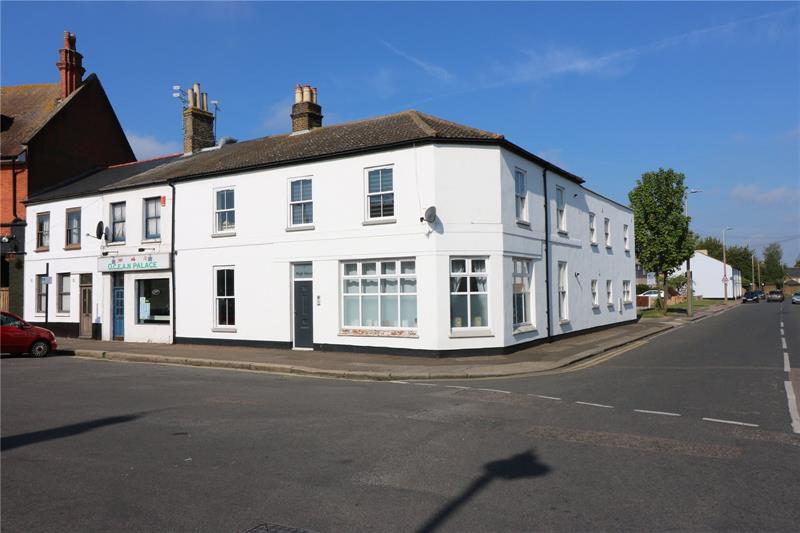 High Street, Shoeburyness, Essex, SS3