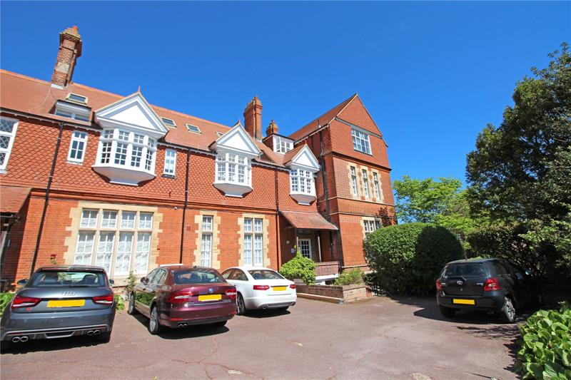 Kent House, Staveley Road, Eastbourne, East Sussex, BN20