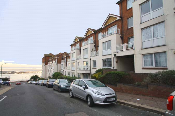 Homecove House, Holland Road, Westcliff-on-Sea, Essex, SS0