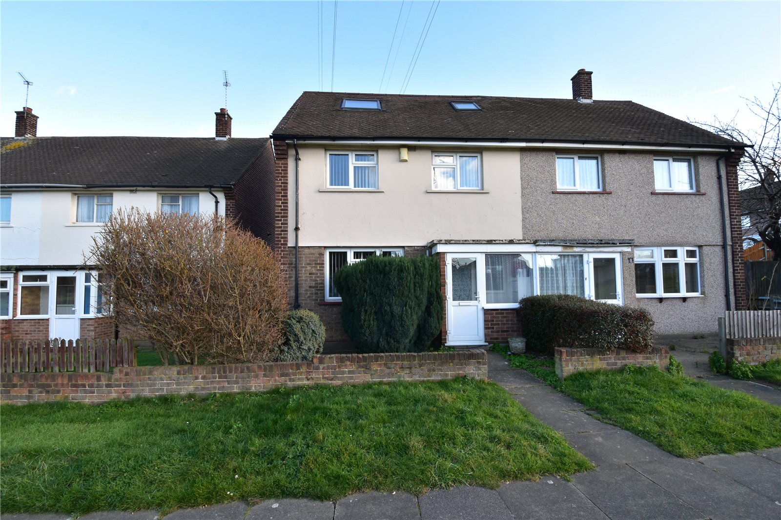 Wilkinson Close, Dartford, Kent, DA1