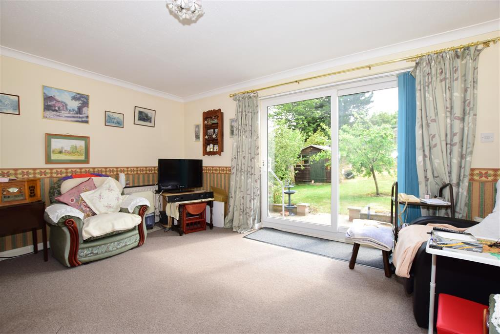 Glossop Close, , East Cowes, Isle of Wight