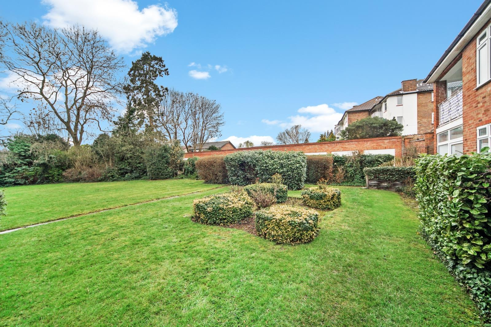 The Woodlands, Stanmore, HA7