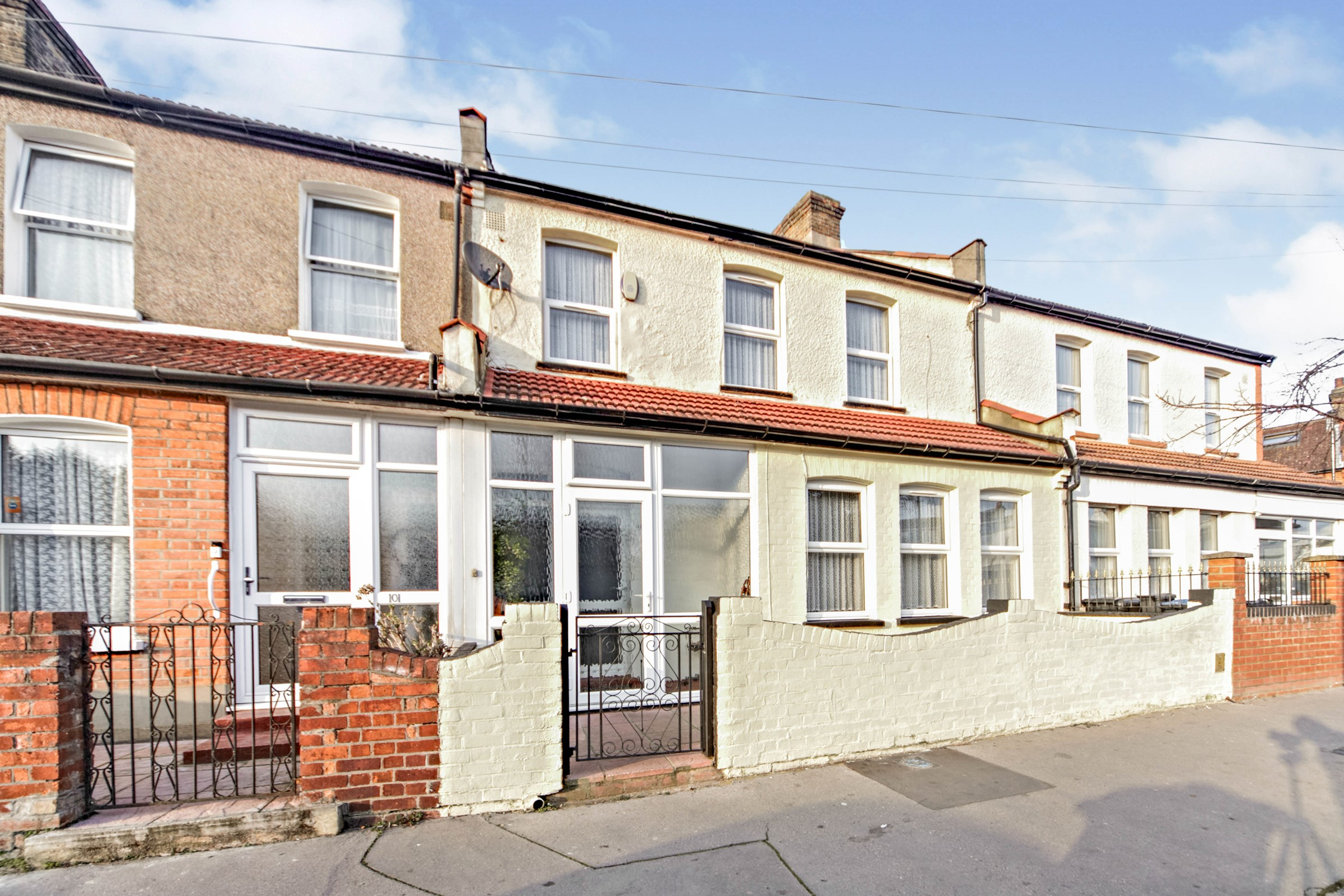 Colliers Water Lane, Thornton Heath, Surrey, ., CR7