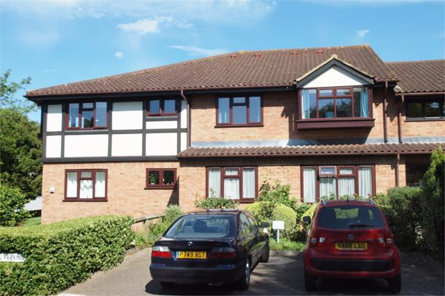 Forge Close, Hayes, Bromley, Kent