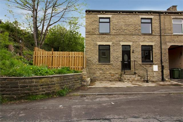 Wormald Street, Liversedge, West Yorkshire