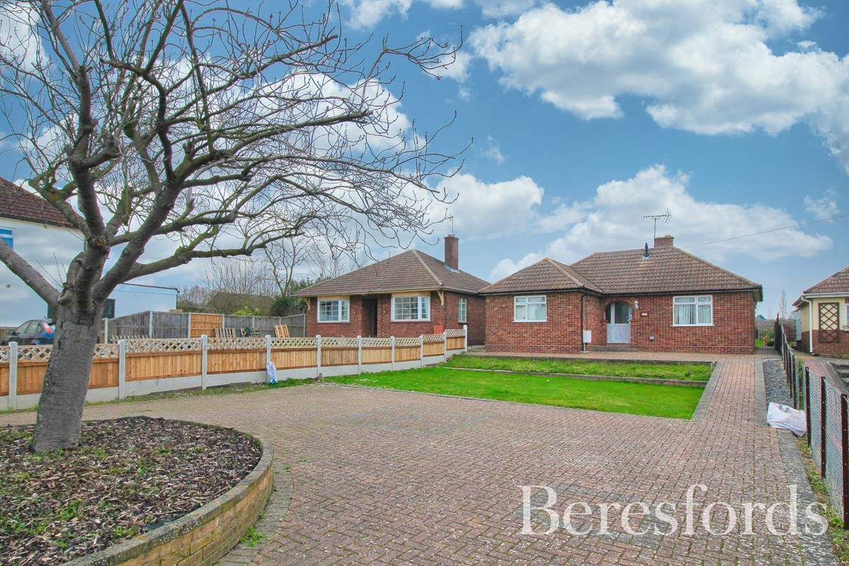 Bergholt Road, Colchester, Essex, CO4