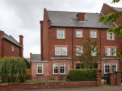 Stansfield Drive, Grappenhall Heys, WARRINGTON, WA4