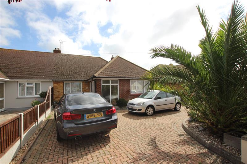Waterford Road, Shoeburyness, Southend-on-Sea, Essex, SS3