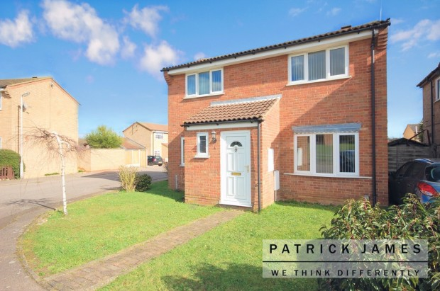Siskin Close,  Colchester, co4