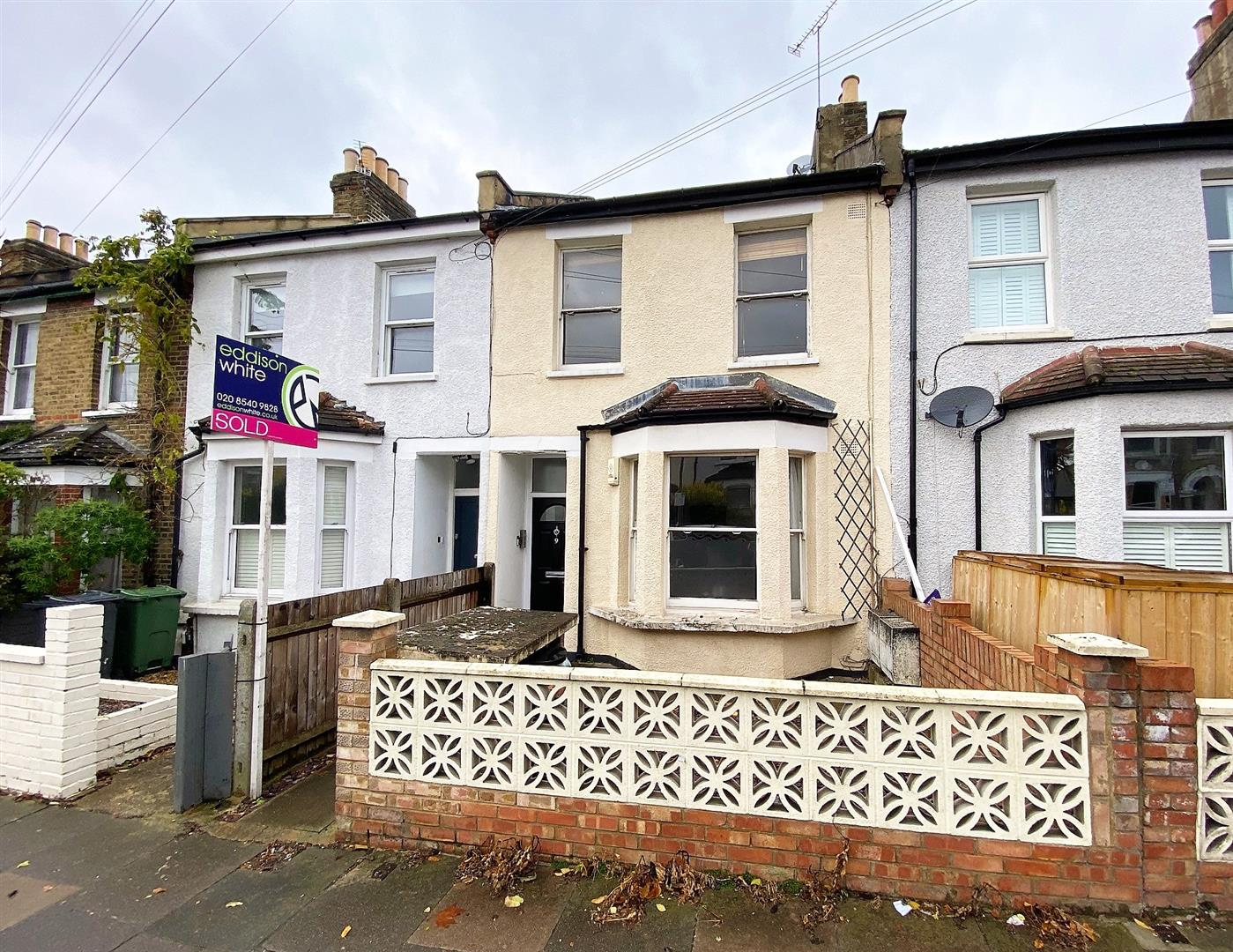 Charlmont Road, Tooting, SW17