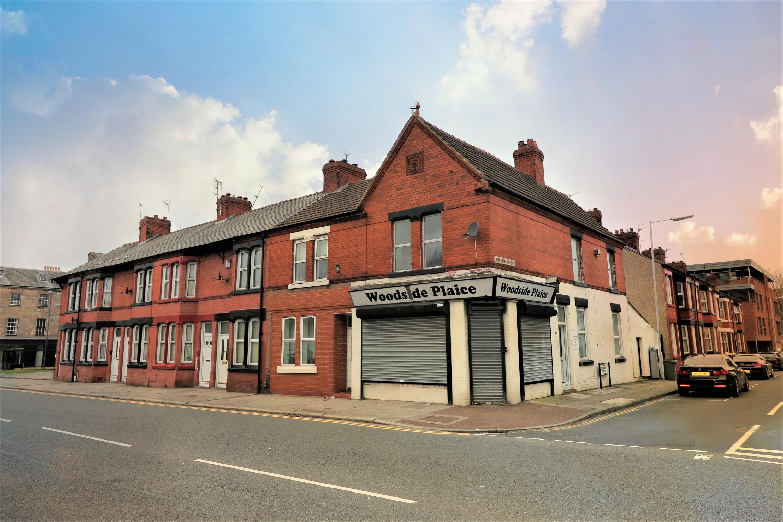 Chester Street, Birkenhead, Wirral, CH41 5DE