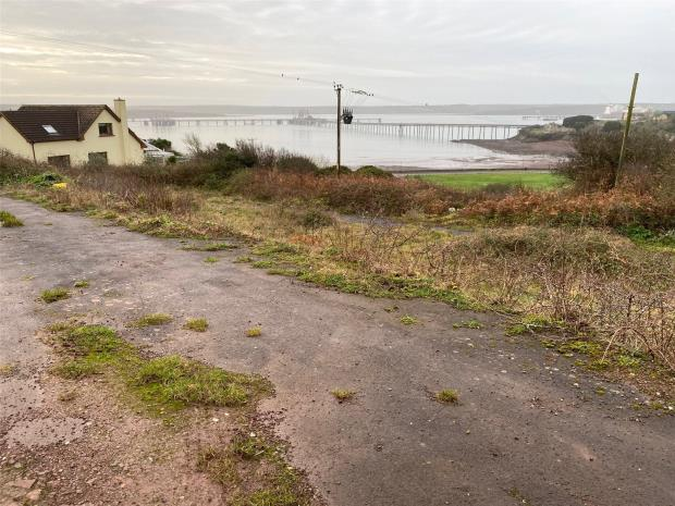 Development Land To The Rear, Of Haven Drive, Hakin, Milford Haven