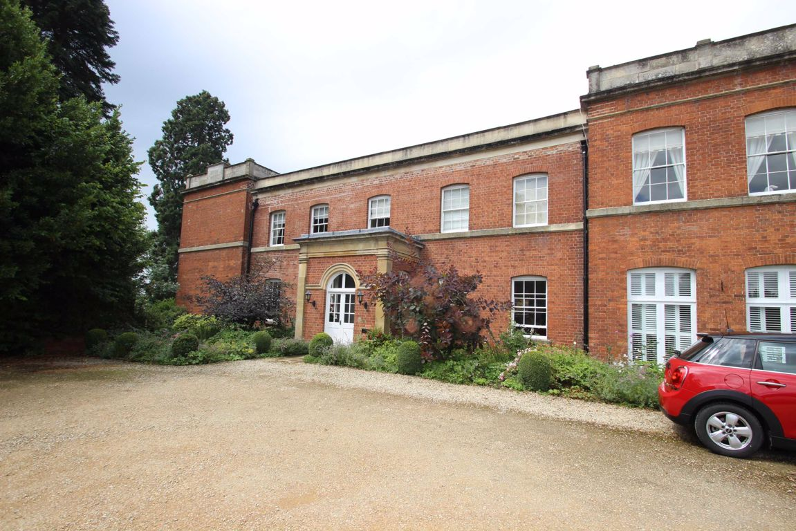 Litley Court, Hampton Park Road, Hereford