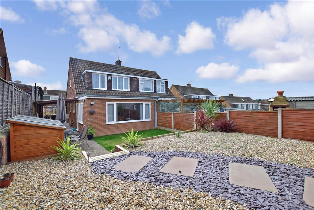 Flowerhill Way, , Istead Rise, Kent