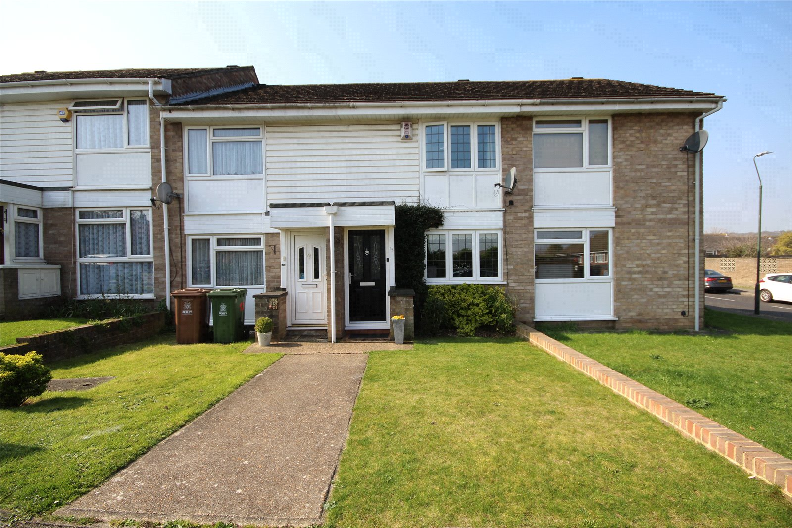 Shelley Drive, Welling, Kent, DA16