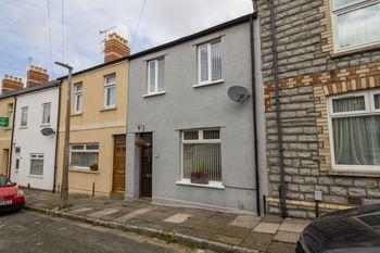 King Street, Penarth