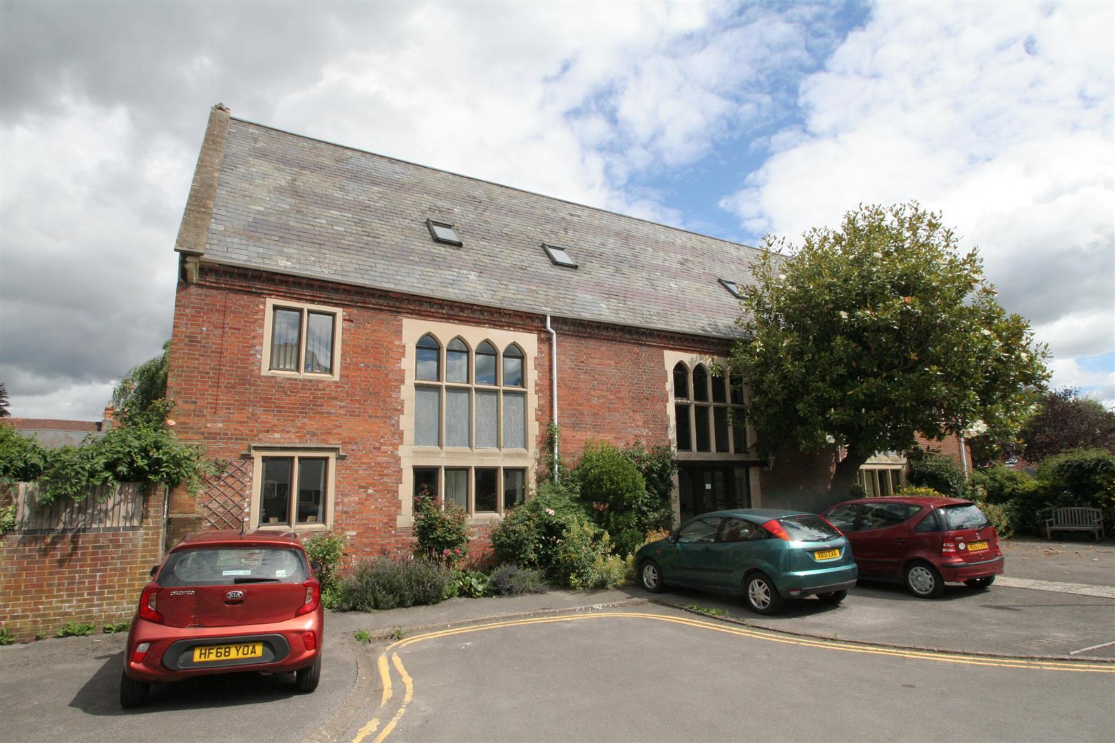 Blackmore Museum, St Ann Place, Salisbury