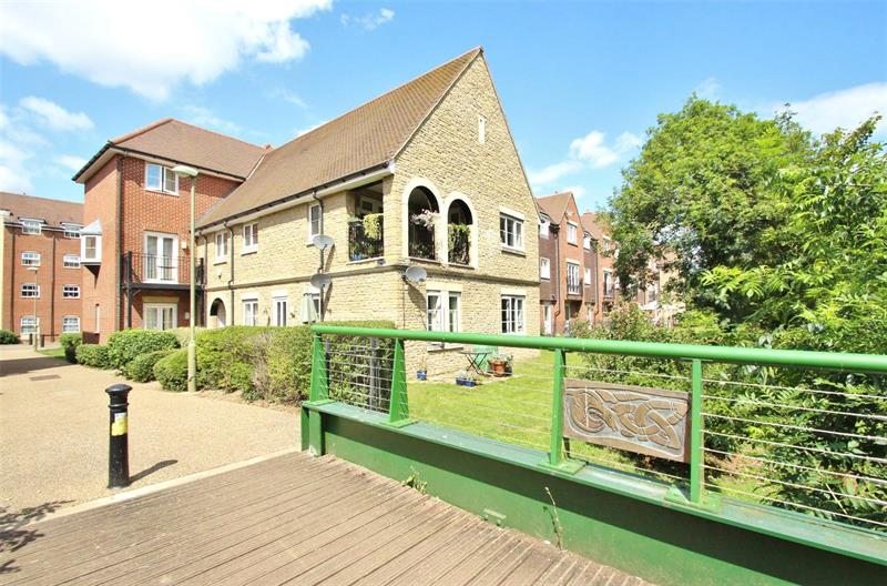 Thames View, Abingdon, Oxfordshire, OX14