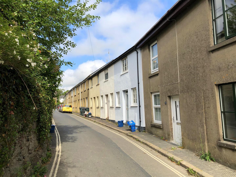 Jordan Street, Buckfastleigh