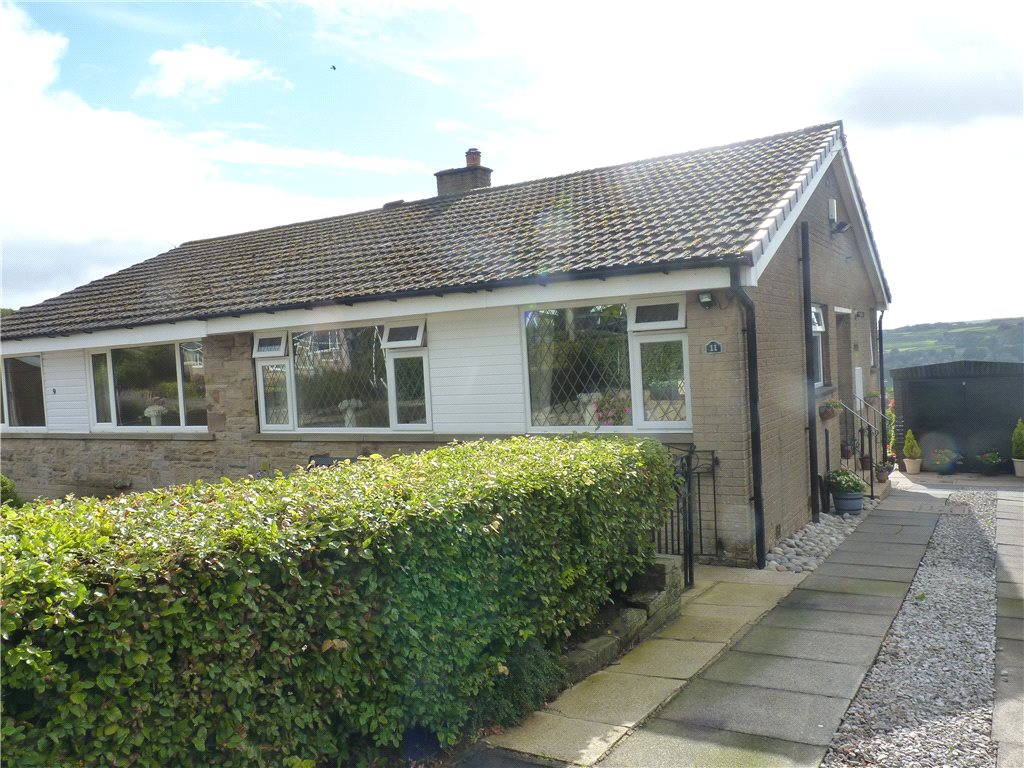 Sunhurst Close, Oakworth, Keighley