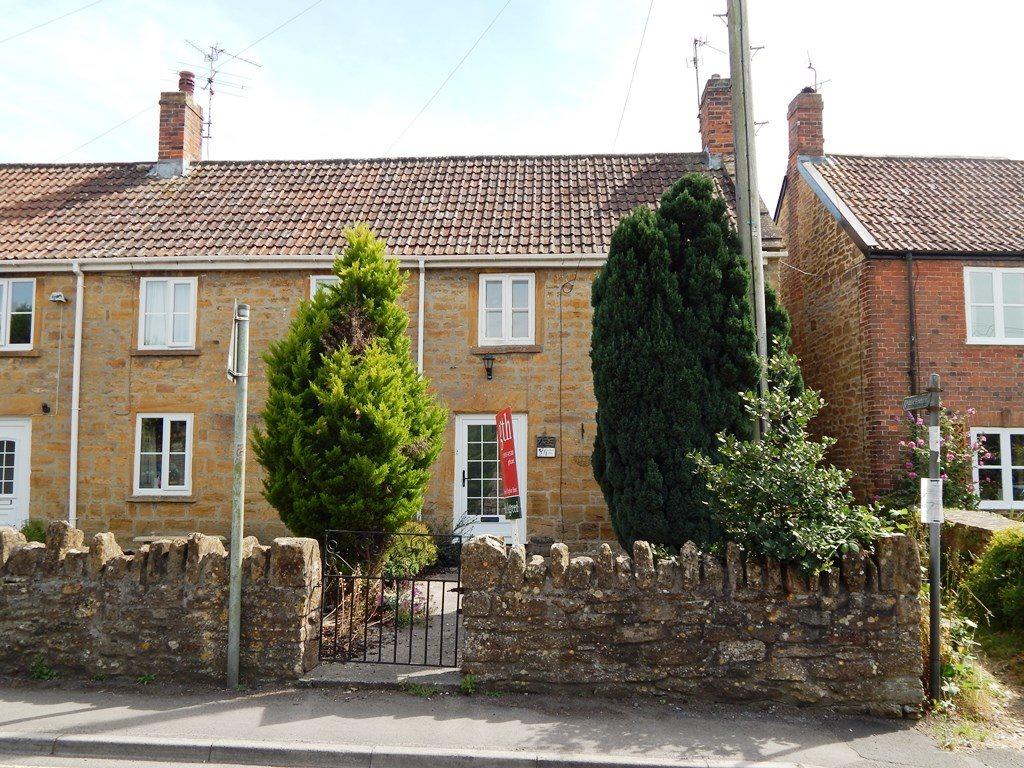 Foldhill Villas, Martock,